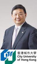 菱电发展主席胡晓明BBS太平绅士获委任为香港城市大学 (城市大学) 校董会主席